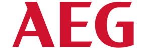 AEG - My Account - PROD logo