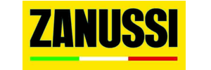 Zanussi - My Account - PROD logo